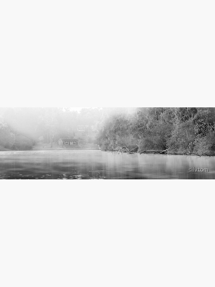 Lake Daylesford by silvtom