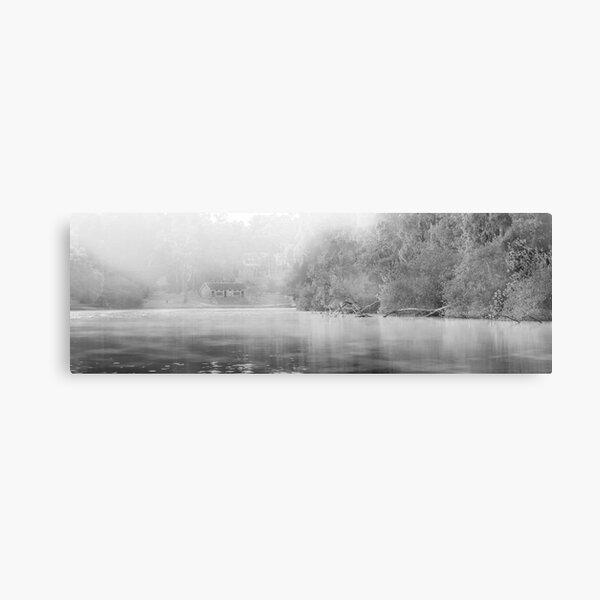 Lake Daylesford Metal Print