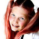 Strawberry Blonde by micklyn