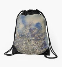 cloudbuster Drawstring Bag