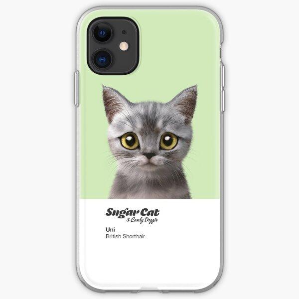 Uni iPhone Soft Case