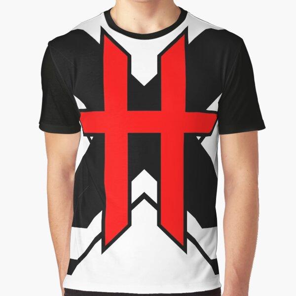 HeXoS Graphic T-Shirt