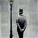 the light by Loui  Jover