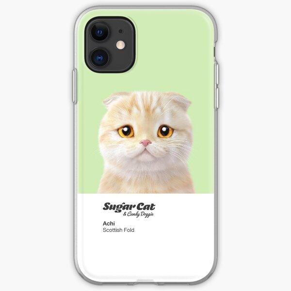 Achi iPhone Soft Case