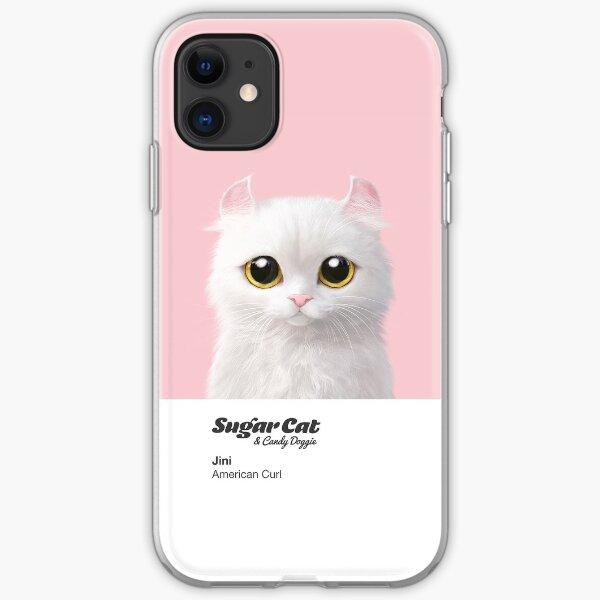 Jini iPhone Soft Case