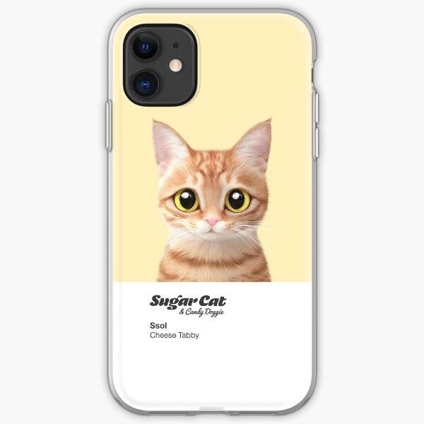 Ssol iPhone Soft Case