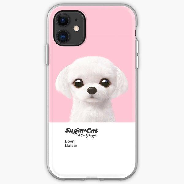 Doori iPhone Soft Case