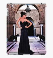 High Fashion Fine Art Print iPad Case/Skin