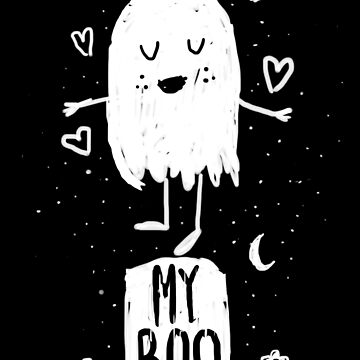 My Boo by Bryceworld