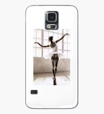 Into the Light Case/Skin for Samsung Galaxy