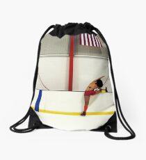 Warm Up Drawstring Bag