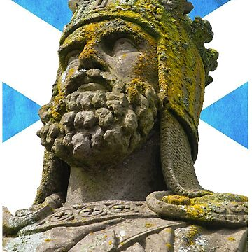 Freedom For Scotland by Hoorahville