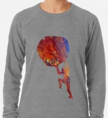 Sisyphus Lightweight Sweatshirt