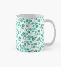 Boho Floral Bloom pattern Mug