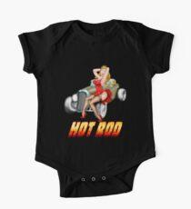 Hot-Rod Kids Clothes