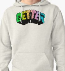 Getter Logo Trypp Pullover Hoodie