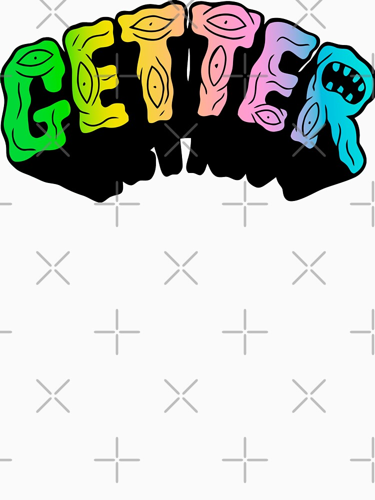 Getter Logo Trypp by TheDarkKRONOS