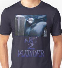 Classics 3-Blue T-Shirt