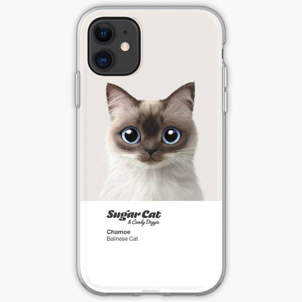 Chamoe iPhone Soft Case
