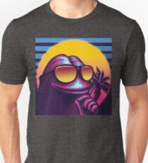 Camiseta unisex Rare Outrun Pepe the Frog