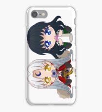 [SessKag] Baby iPhone Case/Skin