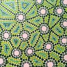 pattern_dot by SilviaDallaDea