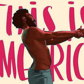This is America by Skyfisher