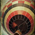 Up, Up and Away by Colleen Drew