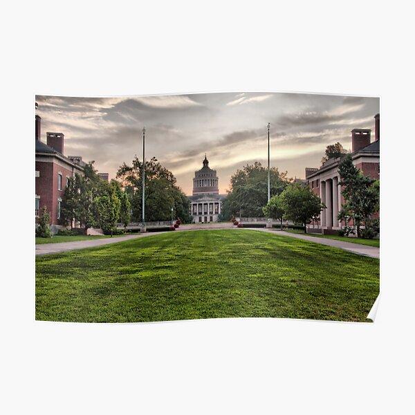University of Rochester Poster