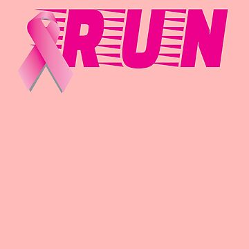 Run For Breast Cancer  by AhuvaR