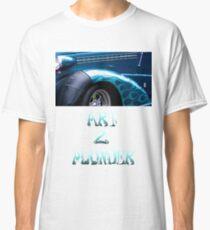Classics 2-Teal Classic T-Shirt