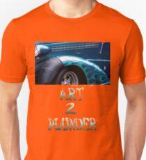 Classics 2-Teal Unisex T-Shirt