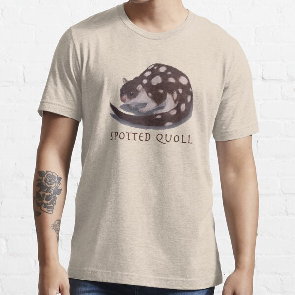 Spotted Quoll Essential T-Shirt