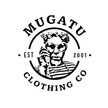 Mugatu Clothing Company by Primotees
