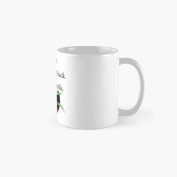 Your Breath Smells  Classic Mug