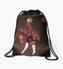 Le Ballon Drawstring Bag