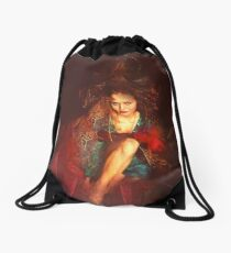 MARLENADA Drawstring Bag