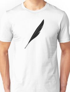 Riftwing's Feather Quill Unisex T-Shirt