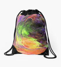 Subversion Drawstring Bag