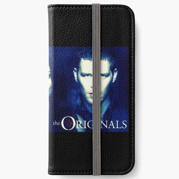 The Originals Season 5 iPhone Wallet
