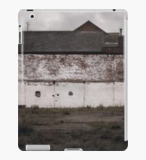 Old New Empty Space iPad Case/Skin