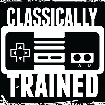 Classically Trained by mchanfitness