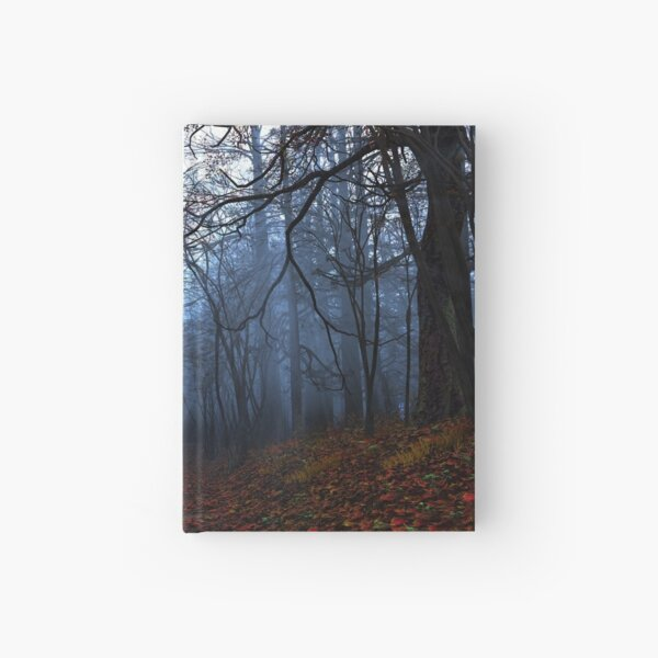 Elegy Hardcover Journal