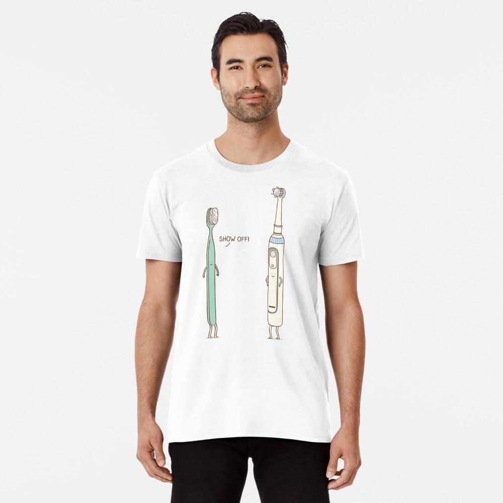 show off Premium T-Shirt