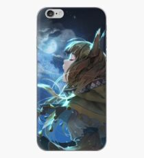 Horo iPhone Case