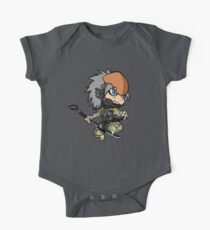 Chibi Raiden One Piece - Short Sleeve