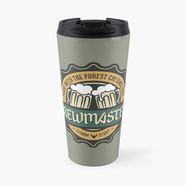 WoW Brand - Brewmaster Monk Travel Mug