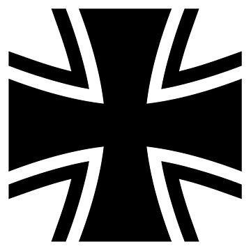 Bundeswehr Insignia by General-Rascal