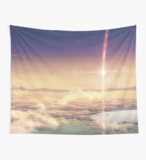 Your Name - Kimi No Na Wa Wall Tapestry