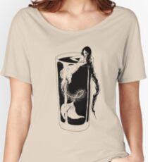 The Last Mermaid Women's Relaxed Fit T-Shirt